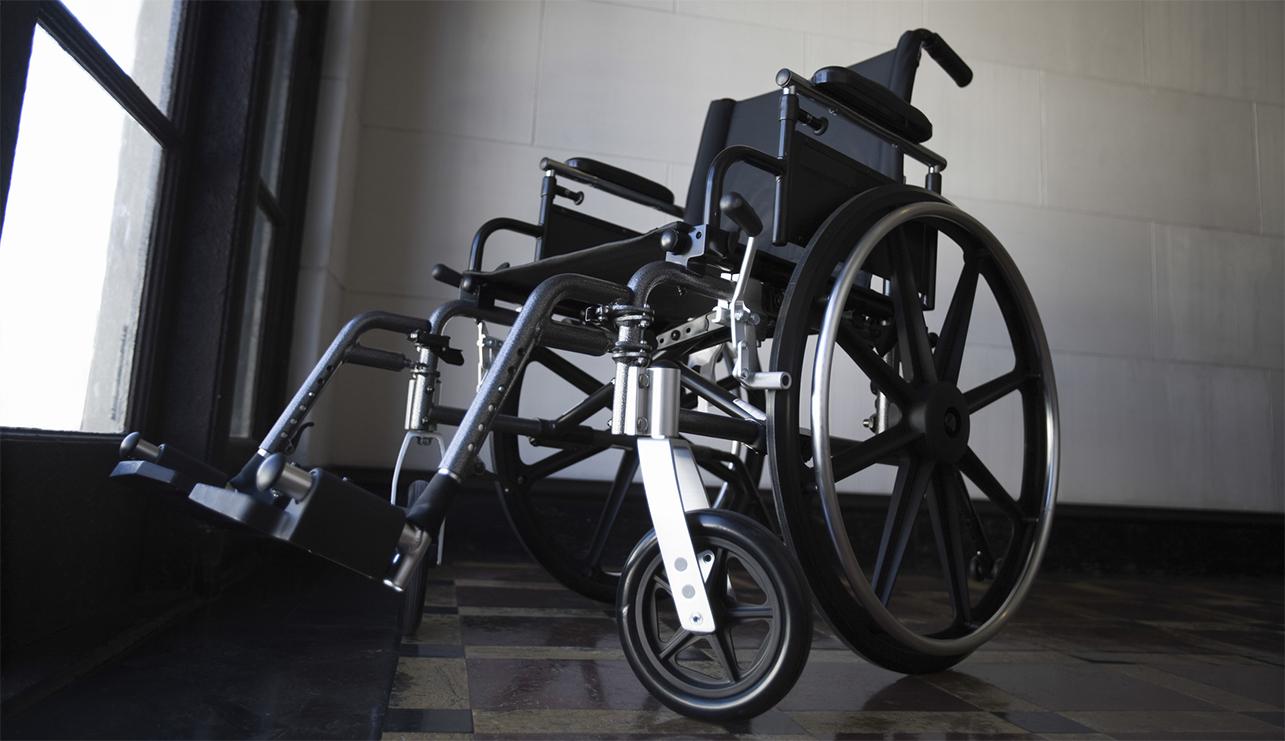 Wheelchair_Richland
